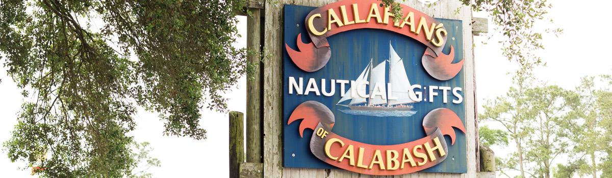 Calabash Gift Shop
