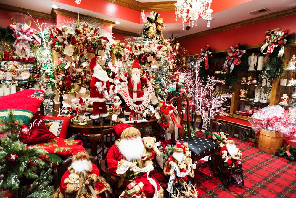 Christmas Fairies Decorations