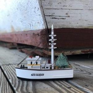 Shrimp Boat large