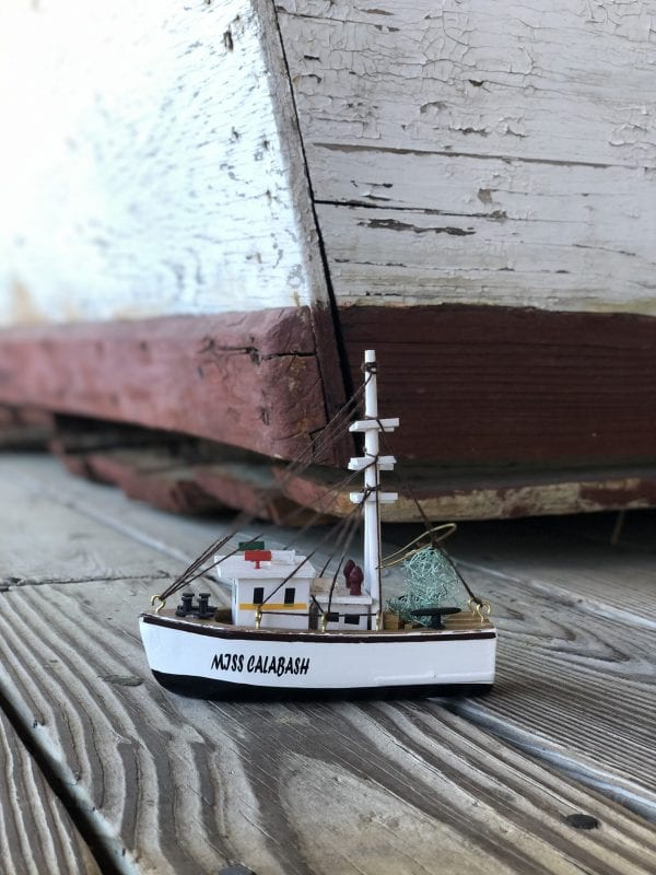 Shrimp Boat small