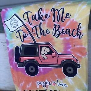 Puppie Love SB 1