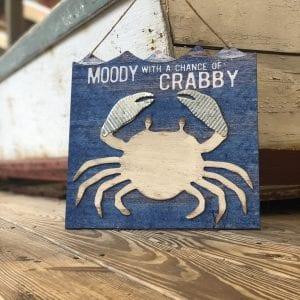 Crabby 1