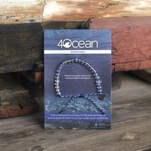4ocean Anni 1