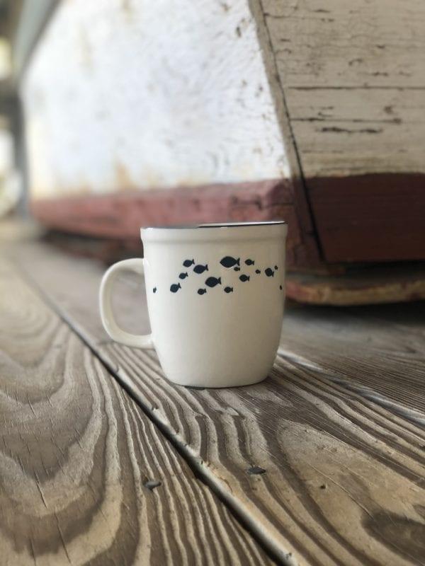Fish mug 1