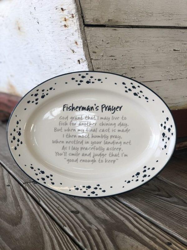 Fisherman's Platter 1