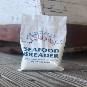 Callahan's - Seafood Breader