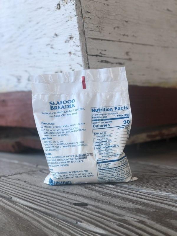 Callahan's - Seafood Breader 2