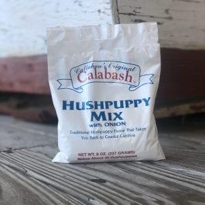 Callahan's - Hushpuppy Mix