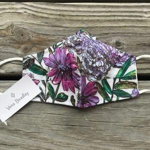 Vera Mask - Lavender Meadow