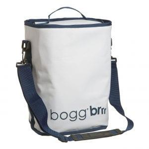 Bogg Brrr Half - White