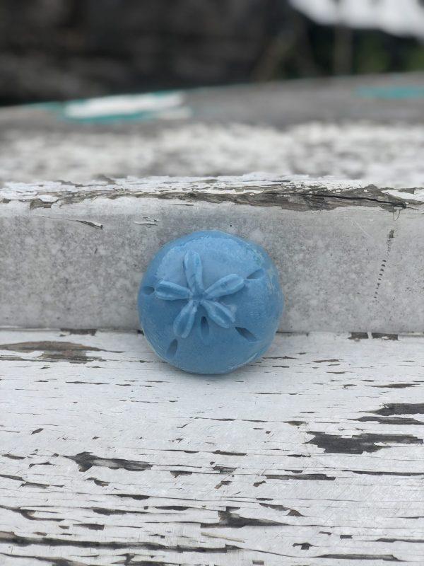 Sea Oats Soap - Cotton Sky