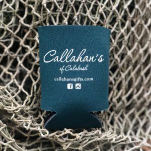 Callahan's Koozie - Green