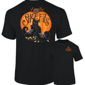 SS Shirt - Shoe 1