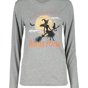 JM Shirt - Hocus Pocus front